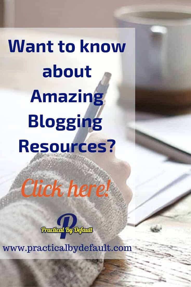 List of blogging tools for new bloggers
