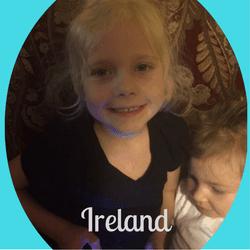 Homeschool Student Ireland