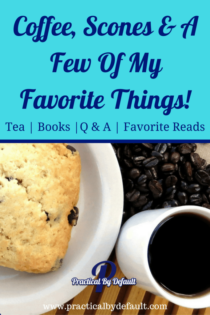 Choosing Tea Gifts, Books We've Read, And more!