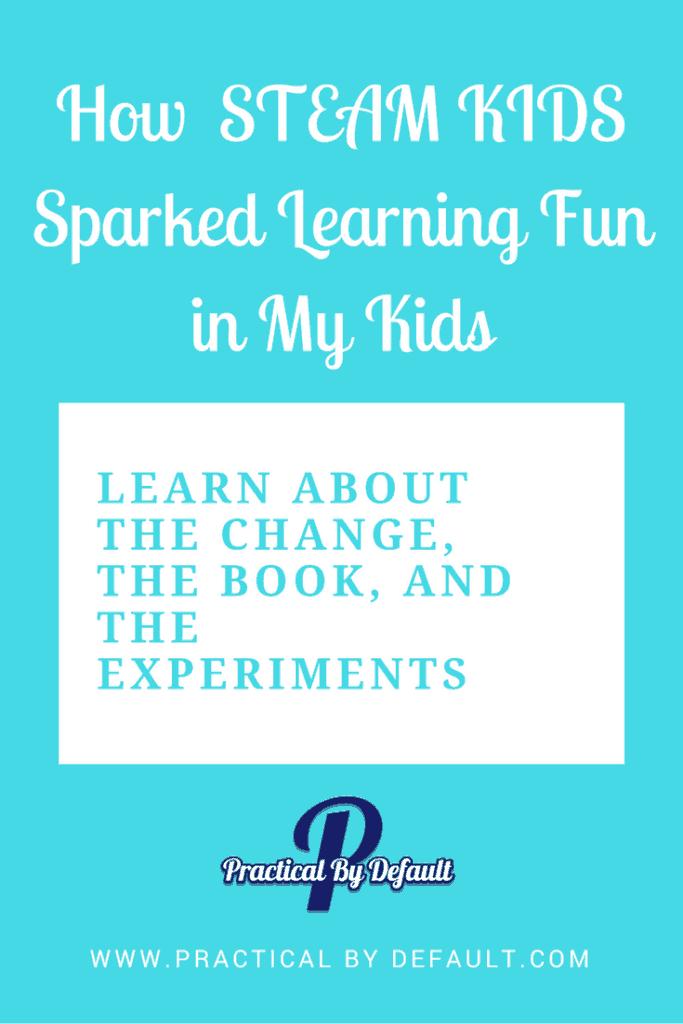 How one book changed my homechool!