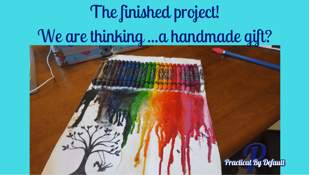 Handmade gifts that spark learning fun!