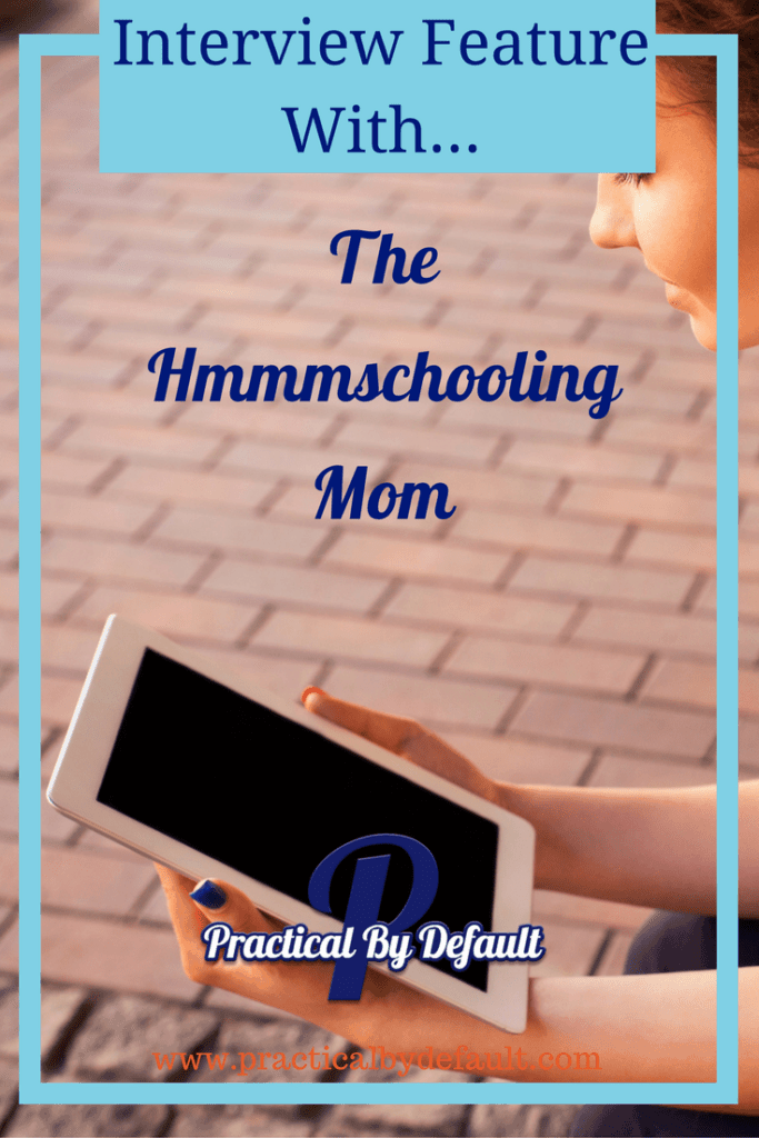 This Working Homeschool Mom shares her words of wisdom about juggling homeschooling, working, life and all that comes with it.